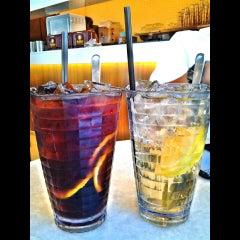 Photo taken at OldTown White Coffee by UmiAbiNini on 8/23/2014