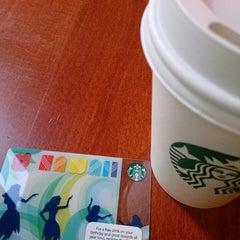 Photo taken at Starbucks by Mark S. on 8/28/2013