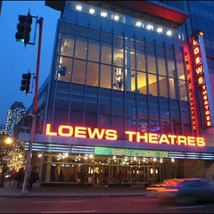 Photo taken at AMC Loews Boston Common 19 by Wachira S. on 6/19/2013
