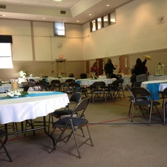 Photo taken at Kennesaw United Methodist Church (UMC) by Brian V. on 11/2/2013