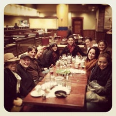 Photo taken at Z'Tejas by Joey A. on 11/23/2013