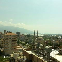 Photo taken at Anamur by H. Alptekin T. on 7/6/2013
