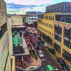 Photo taken at Scottsdale Quarter by Dallin B. on 2/10/2013