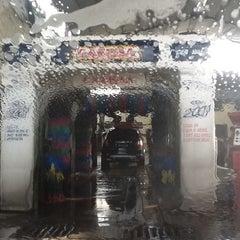 Photo taken at Carissa Car Wash by Reydi N. on 4/19/2013