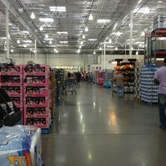 Photo taken at Costco Wholesale by Jo G. on 5/26/2013