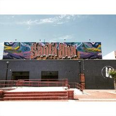 Photo taken at City of Santa Ana by STYLO G. on 4/4/2015
