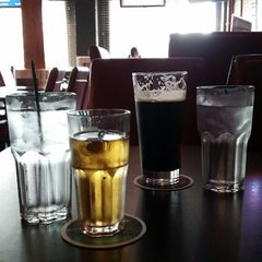 Photo taken at Pat's Pub by cheryl b. on 5/17/2015
