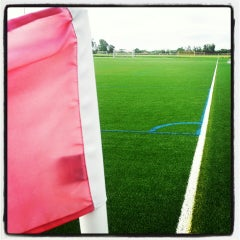 Photo taken at Uihlein Soccer Park by Chip B. on 5/31/2013