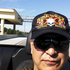 Photo taken at Toll Plaza by Robert R. on 9/23/2012