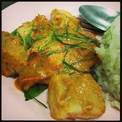 Photo taken at ร้านอาหาร 3 ภาค by satikki s. on 8/26/2013