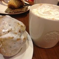 Photo taken at Starbucks by Nicole P. on 5/29/2013