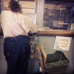 Photo taken at US Post Office by Stafford G. on 9/30/2012