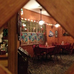 Photo taken at East bay crab house by Ginger G. on 11/21/2012