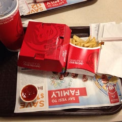 Photo taken at Wendy's by Ygor X. on 7/16/2014