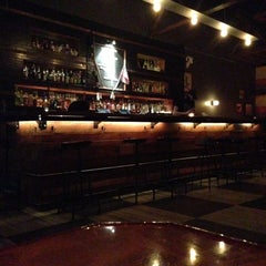 Photo taken at Bar No. 308 by Brett M. on 11/26/2012