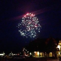 Photo taken at Teton Village by Camille A. on 7/5/2013