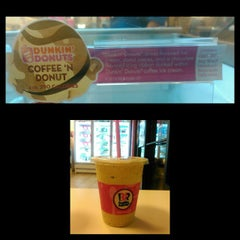 Photo taken at Baskin-Robbins by Richard L. on 6/5/2015