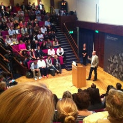 Photo taken at The Royal Institution by Fredy on 9/19/2012