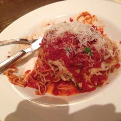 Photo taken at Emeril's Italian Table by Nick T. on 4/26/2015