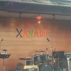 Photo taken at Xanadu by Sukthita P. on 1/30/2016