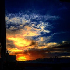 Photo taken at The Sunset Strip by Kent S. on 9/23/2015