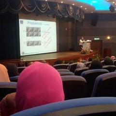 Photo taken at SIRIM by miraliyana on 10/30/2014
