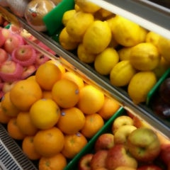 Photo taken at Sri Kota Supermarket by Riz on 11/4/2012
