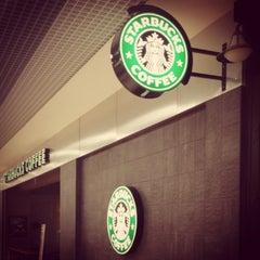 Photo taken at Starbucks by Игорь К. on 5/29/2013