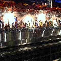 Photo taken at World of Beer by George J. on 10/28/2012