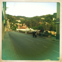 Photo taken at Passera del Carrer del Sol by Dubie B. on 5/24/2012