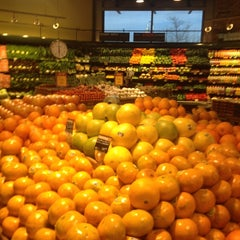 Photo taken at Whole Foods Market by goko.usa on 1/11/2013