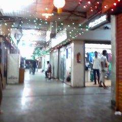 Photo taken at Aziz Super Market by Sanjoy R. on 7/25/2013