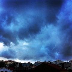 Photo taken at Calvario by Pablo M. on 2/15/2014