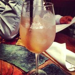 Photo taken at Carrabba's Italian Grill by TJ G. on 12/8/2012