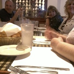 Photo taken at Silvioni's Restaurant by Ken P. on 5/10/2014