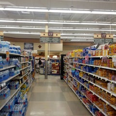 Photo taken at Kroger by Rick S. on 3/20/2013