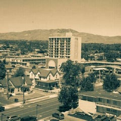 Photo taken at Sands Regency Casino & Hotel by Cristin M. on 6/2/2013