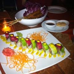 Photo taken at Restaurante Veranda by Janeiry G. on 5/31/2013