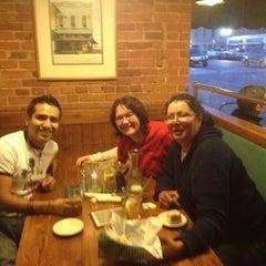 Photo taken at Jeffrey's Bistro by Gibran M. on 11/1/2012