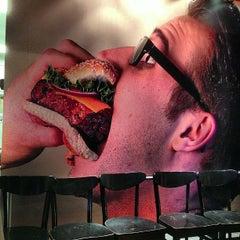 Photo taken at Burger Jones by James J. on 8/10/2013