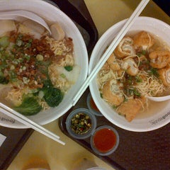 Photo taken at Food Republic by Siefin D. on 1/9/2013