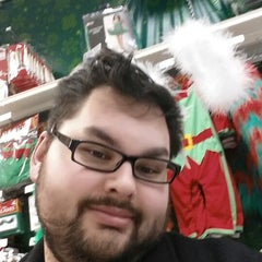Photo taken at Party City by Joseph D. on 12/9/2013