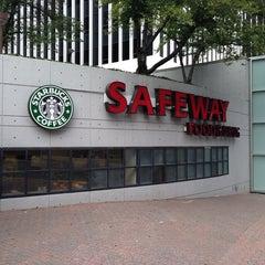 Photo taken at Safeway by Satoru S. on 8/3/2013