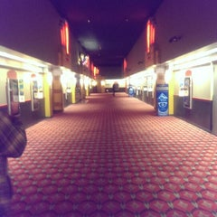 Photo taken at AMC Star Great Lakes 25 by Christy H. on 5/17/2014