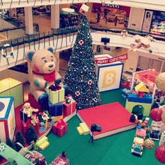 Photo taken at Tropicana City Mall by Gab F. on 11/23/2012