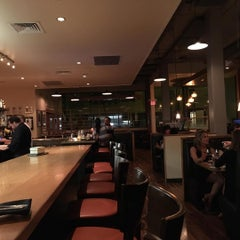 Photo taken at 12th Avenue Grill by Jacie K. on 9/28/2015