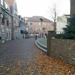 Photo taken at Wijchen by Halandinh on 11/1/2015