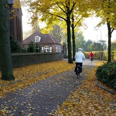Photo taken at Wijchen by Halandinh on 10/30/2015