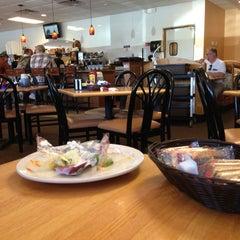 Photo taken at Flap-Jacks Pancake House Restaurant by Nacho☝ on 4/22/2013