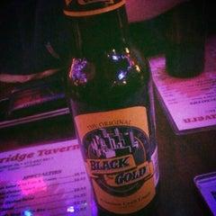 Photo taken at Bloomfield Bridge Tavern by Michael V. on 12/26/2013